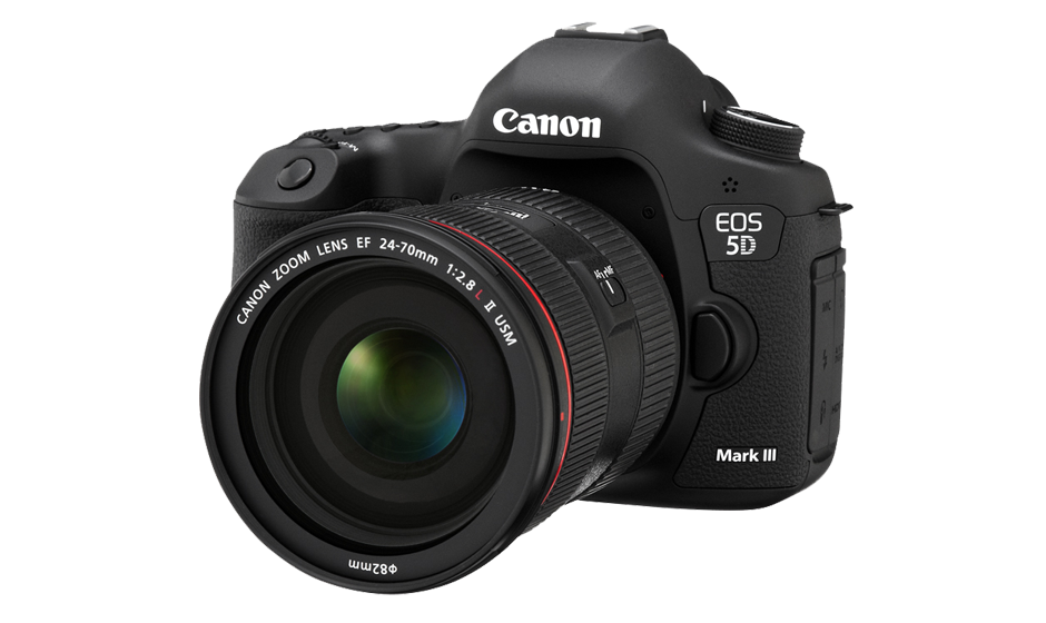 canon 5d mark iii instructional video