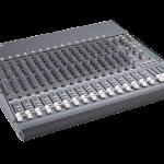 Mackie 1604 VLZ PRO Mixer