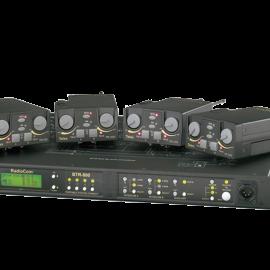 Telex BTR-800 System