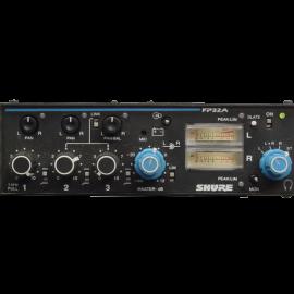 Shure FP-32 Mixer