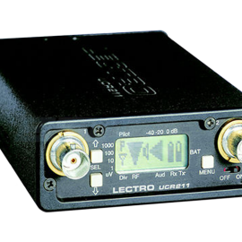 Lectrosonics 211D Wireless Receiver